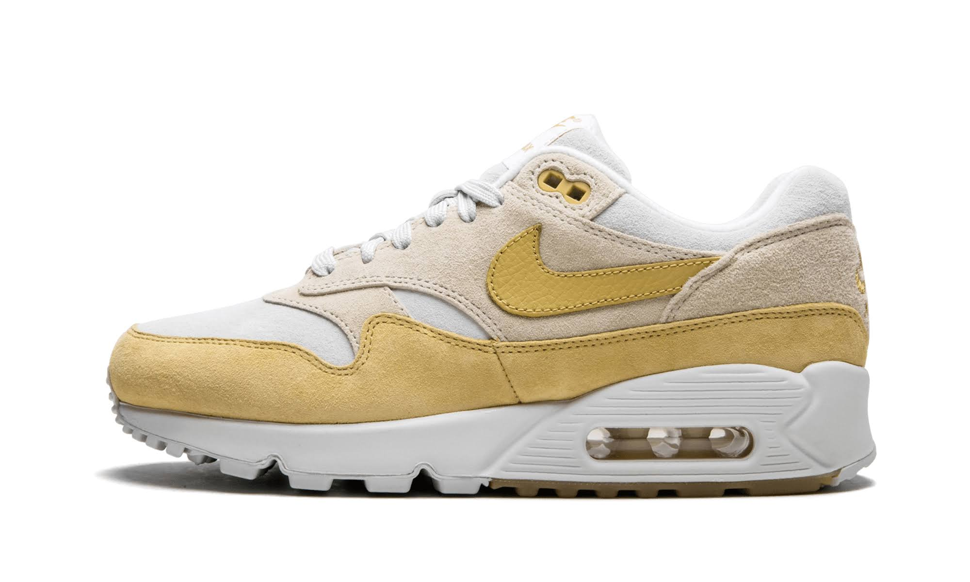 Max Gold 1 Wmns 90 Air Guava Ice Wheat Nike summ qwEA87xp