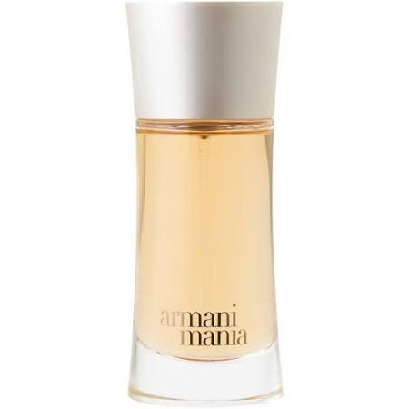 1 7oz Parfum De Femme Eau Mania 50ml Armani Spray Giorgio WH6wqRATxx