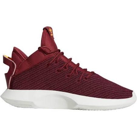 Para 1 Maroon Baloncesto Adidas Tamaño Hombre Crazy Zapatillas De Adv 10 5 wYxUaqn0I