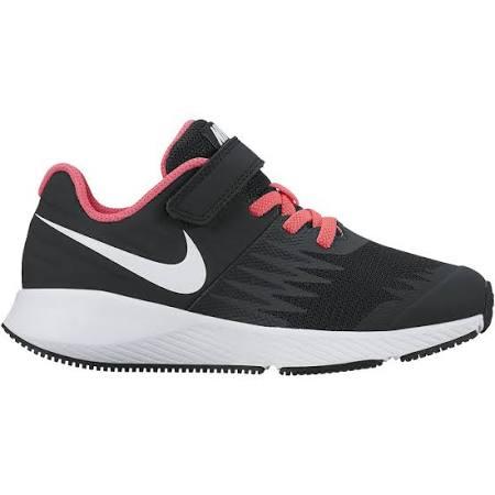 001 Siyah psv 29 Çocuk gri Star Ayakkabı gümüş Runner 5 Nike 921442 Spor vq0x64wH