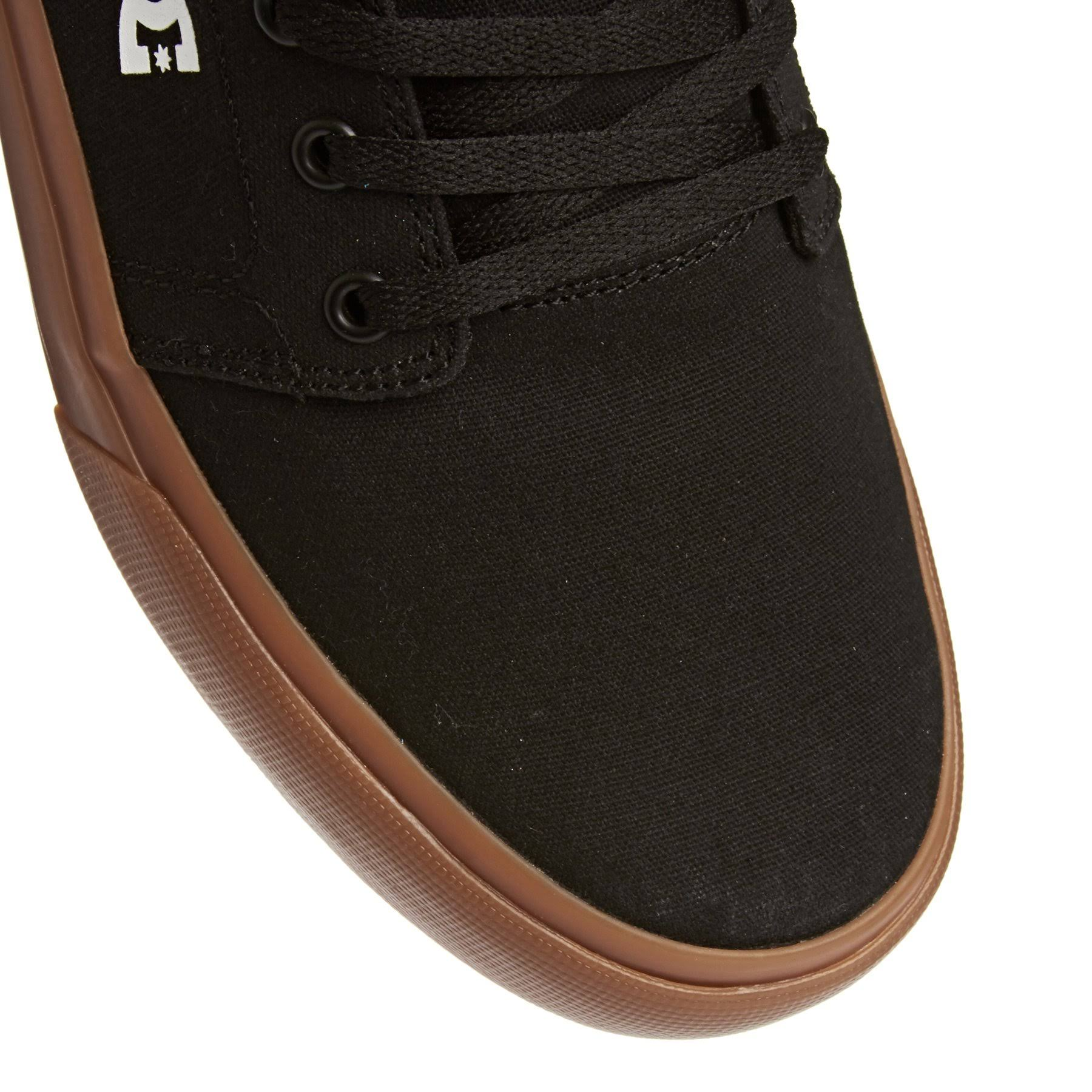 Uomo Shoes 7 Tx BlackGum Trase Dc HeWIYD9E2