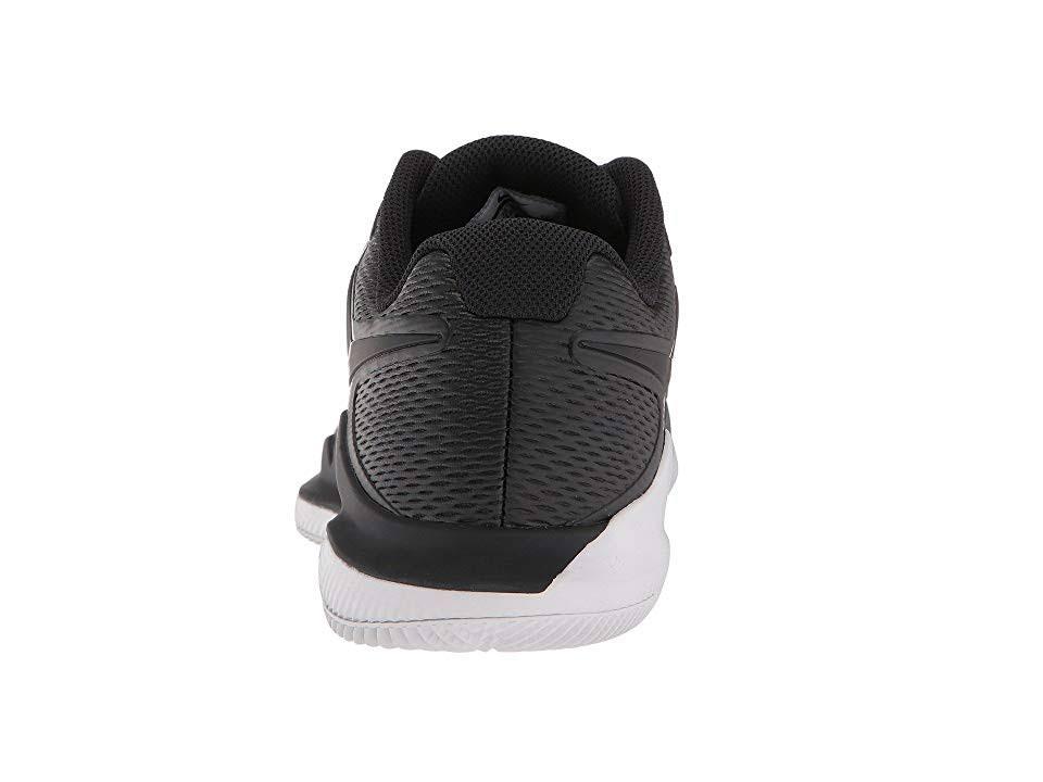 De Zoom Zapatillas Vapor Hombre Tenis Negro Air Gris X Para Nike xUxq4nS