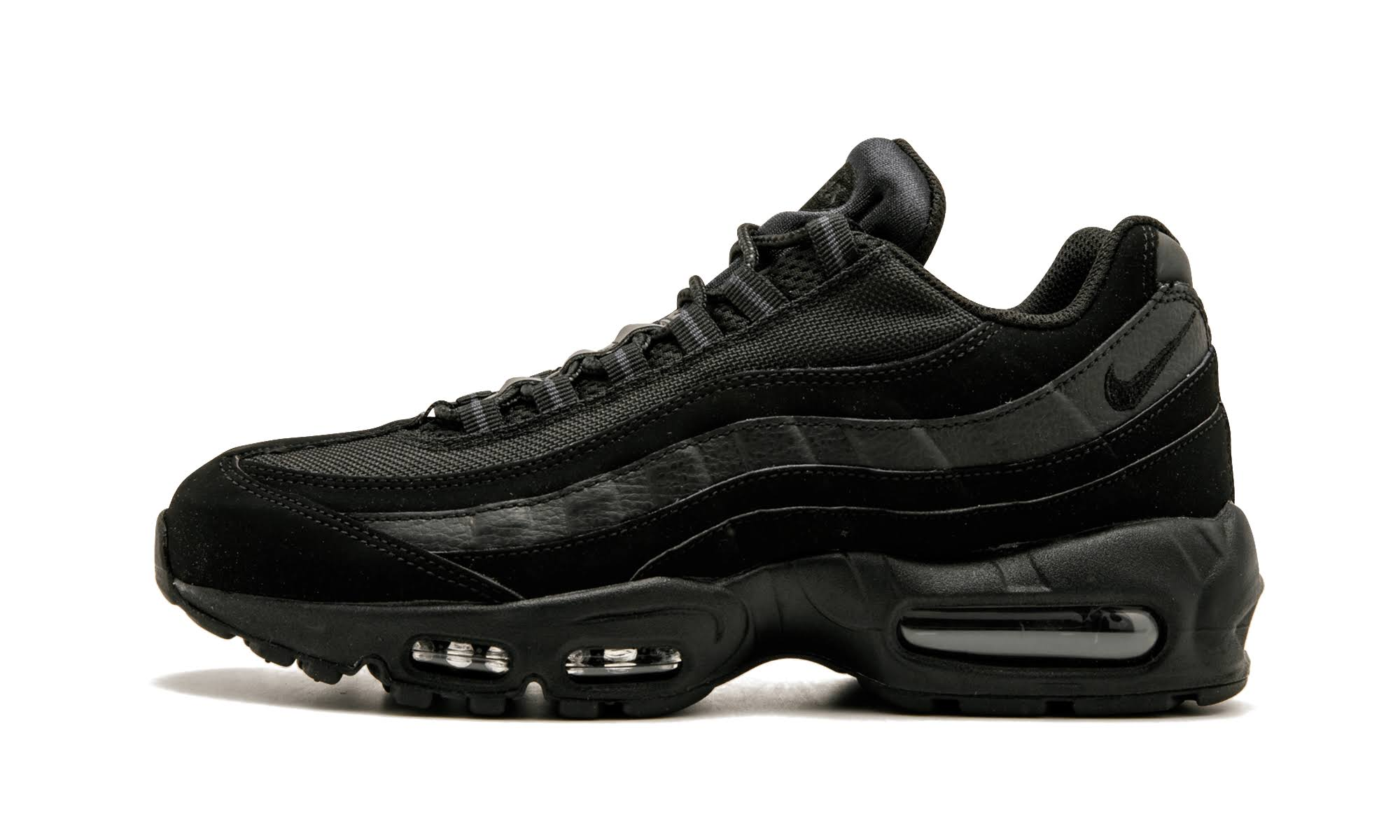 Max black Triple 95 anthracite Black 2018 Black 2016 Air 2014 Nike wUqCgg