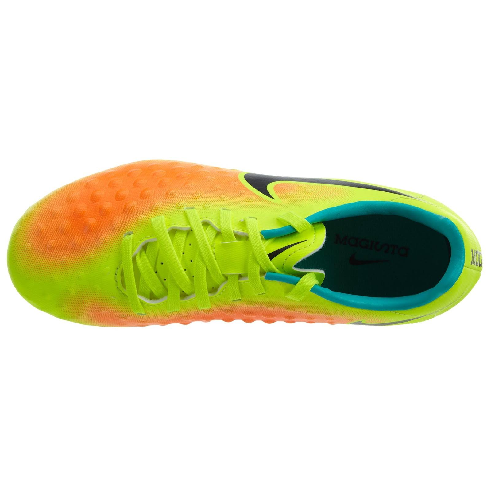 Youth De 1 Opus Jade Ii Botines Nike 5 Negro voltios Magista Claro Fg Naranja Total Fútbol 01qwqUA