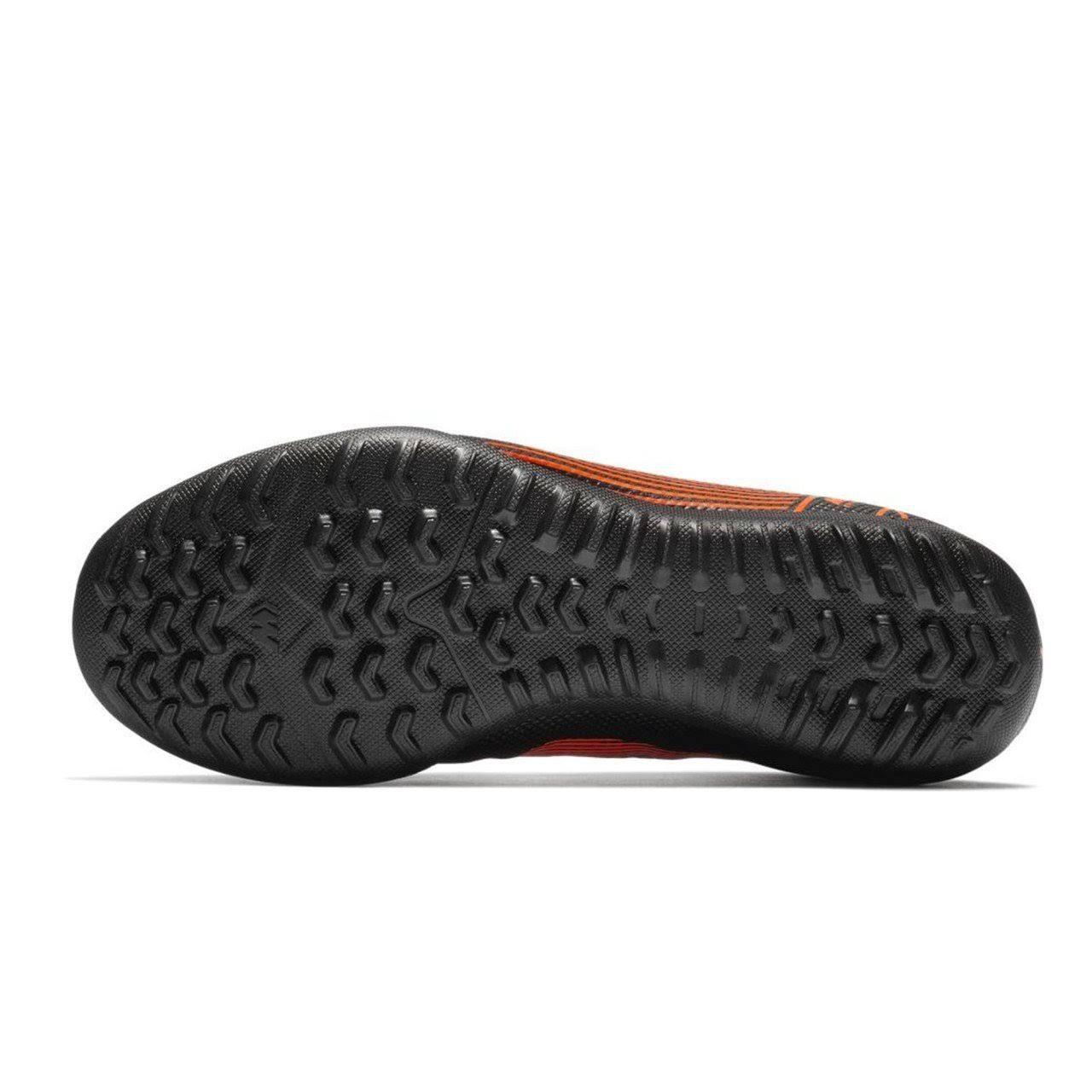 Vi Küçük Saha Kramponu Çocuk Halı Club Tf Nike Jr genç Siyah Superfly Mercurial q6TtU