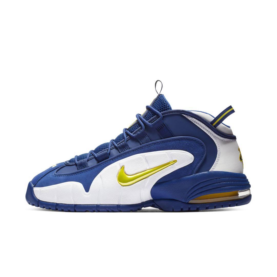 Max 14 Penny Nike Royal royal Para Air Talla Hombre ExCB1Oqww