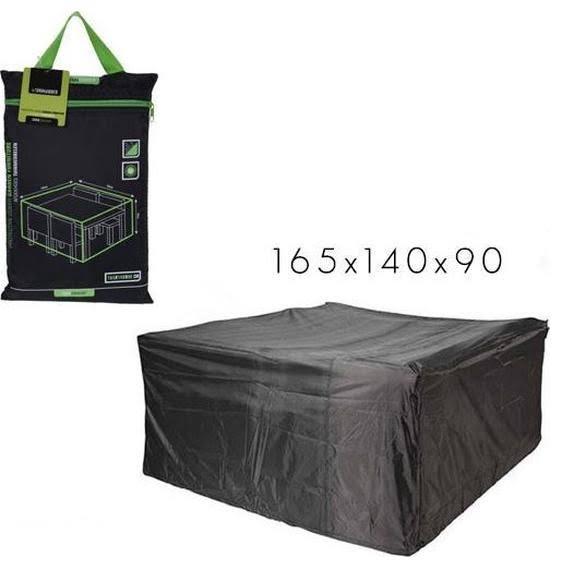 sin Marca Funda Mesa Jardín 165 x 140 x 90 cm | Google Shopping