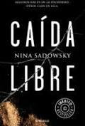 Caída Libre (ebook) - Sadowsky Nina