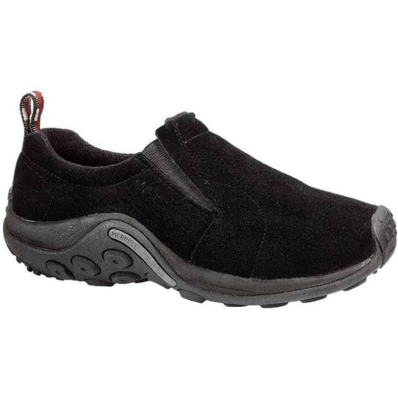 Jungle Taupe Men's Merrell Moc Wide Classic Shoe10 vNnw0m8